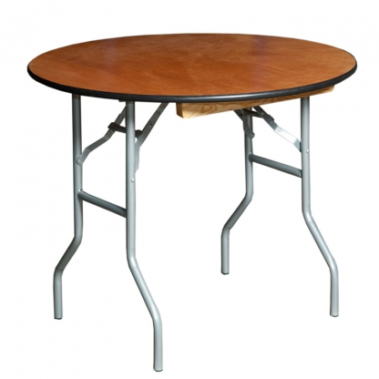 Table For Sale Round 3ft