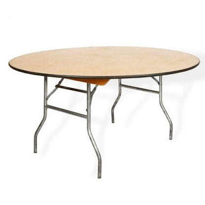 Table For Sale Round 6ft