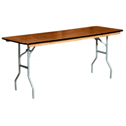 Table Rectangular 6ft x 36in