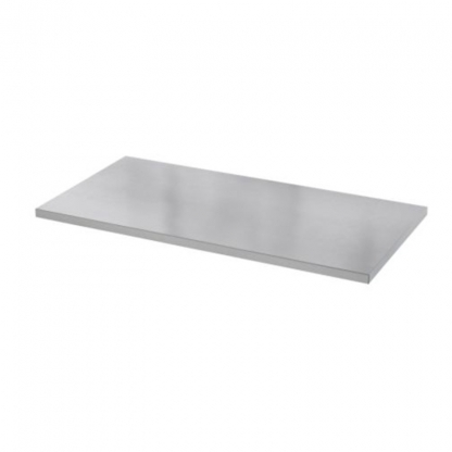 Table Top Stainless Steel 6ft x 30in
