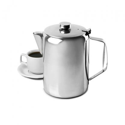 Tea Pot Stainless Steel (10 cup)