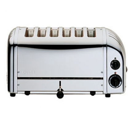 Toaster Industrial 6 Slice