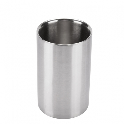 Wine Bottle Cooler Stainless Steel