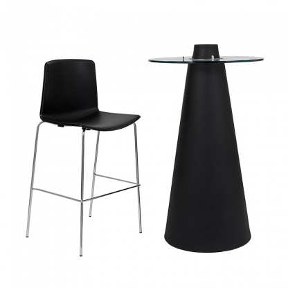 Peak Pod Table - Black
