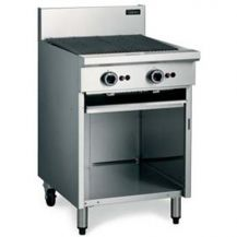 Chargrill on Stand (Gas)