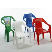 Children's Chair (various colours)