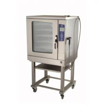 Combi Oven on Stand