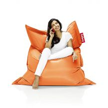 Fatboy Beanbag Orange