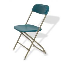 Folding Chair Teal
