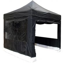 Canopy Black 10ft x 10ft