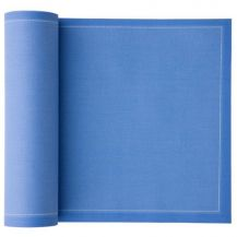 MYdrap Napkin Sea Blue 8in x 8in