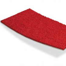Carpet Walkway All Weather Red
