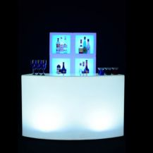 Snake Bar Unit Illuminated