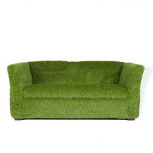Sorrento 3 Seater Sofa Grass