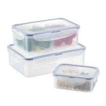 Storage Containers (1L - 25L)