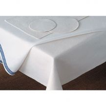 Table Protector 1/2 Round 4ft