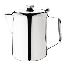 Tea Pot Stainless Steel (Large)