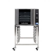 Blue Seal Turbo Fan Oven on Stand