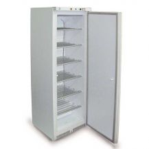 Upright Freezer White Door