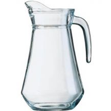 Water Jug Plain 1 Litre